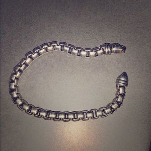 Men's Bracelet - David Yurman